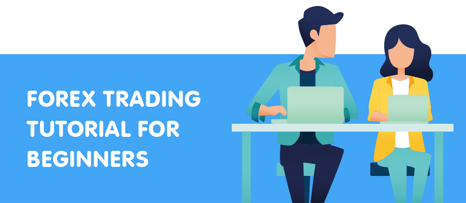 forex trading tutorial for beginners banner